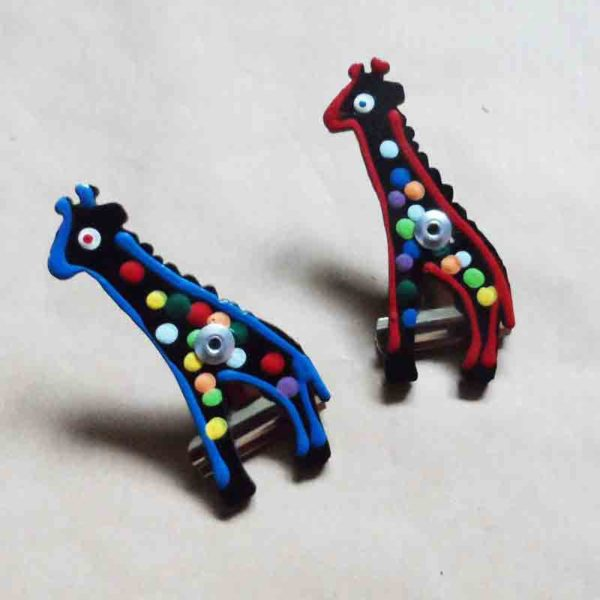 Animal-painted-stationery-clip-for-sale-Bazaar-Africa