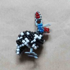 Beaded-3D-tiny-guinea-fowl