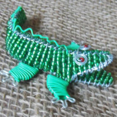 Beaded-3D-small-crocodile
