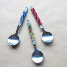 BCASjsrbm-Stainless-steel-cutlery-with-beaded-handles-crafted-by-hand-in-south-africa-for-sale-bazaar-africa