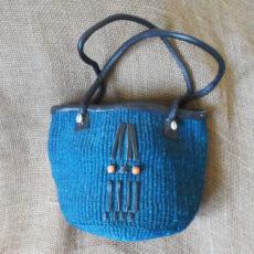 Bkt-Kenyan-kiondo-handbag-teal-handmade-of-sisal-and-leather-handles-from-Kenya-for-sale-bazaar-africa