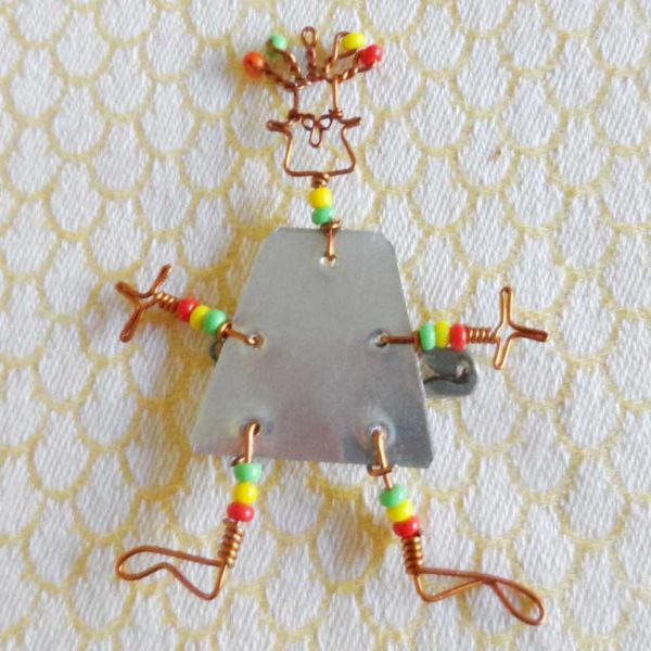 BrT-brooch-rcycled-wire-man-with-beads-for-sale-bazaar-africa
