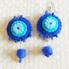 EaZrb-Felt-disc-handsewn-earrings-for-sale-bazaar-africa