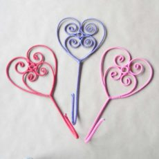 Hooks-telephone-wire-hearts-South-African-for-sale-bazaar-africa