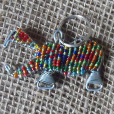KYBhm-keyring-beaded-hippo-wire-South-African-for-sale-bazaar-africa