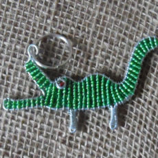KYEAc-keyring-beaded-crocodile-wire-South-African-for-sale-bazaar-africa