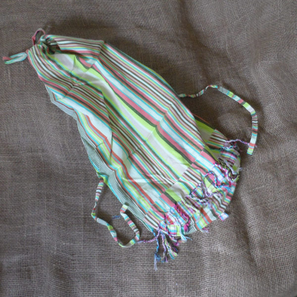 Kenyan-cotton-kikois-handbags-lime-for-sale-bazaar-africa