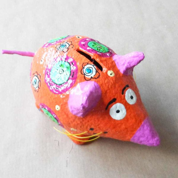 MBZm-Animal-money-banks-mouse-papier-mache-Swaziland-for-sale-bazaar-africa