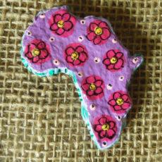 papier-mache-magnet-of Africa