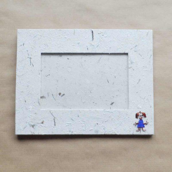 Photo-frames-handmade-paper-recycled-kiddie-for-sale-bazaar-africa