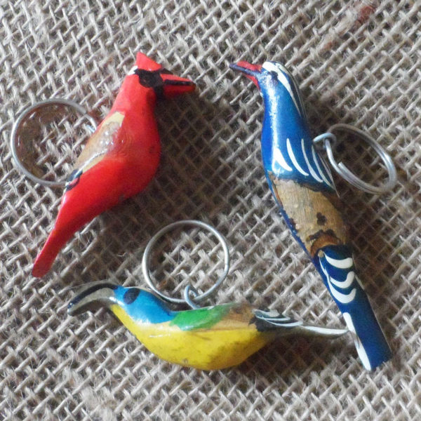 Wooden-bird-key-rings-d-for-sale-bazaar-africa