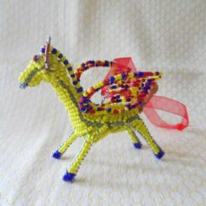 Xsfg-Beaded-flying-animals-with-wings-giraffe-South-African-for-sale-bazaar-africa