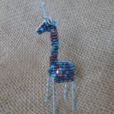 BAsbg-beaded-3D-giraffe-on-wire-frames-for-sale-bazaar-africa