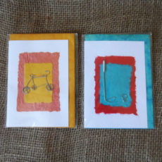 Crdm3-handcrafted-cards-set-of-2gb-for-sale-Bazaar-Africa
