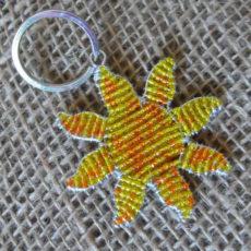 KYis-flat-keyring-beaded-sun-wire-South-African-for-sale-bazaar-africa.jpg