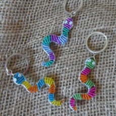 flat-keyring-beaded-snake-wire-South-African-for-sale-bazaar-africa.jpg