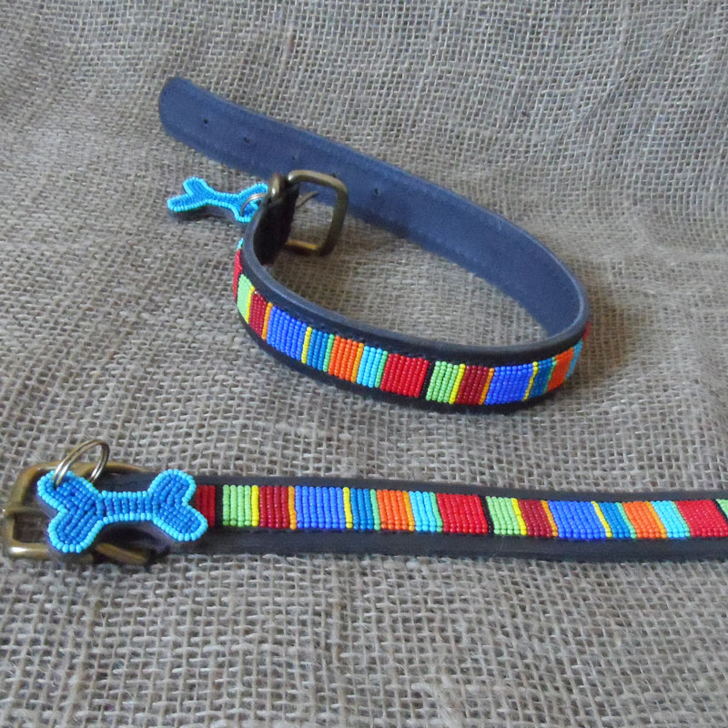 Maasai-1 ¼-beaded-dog-collars-bold-stripes-on-leather-handmade-in-Kenya.jpg