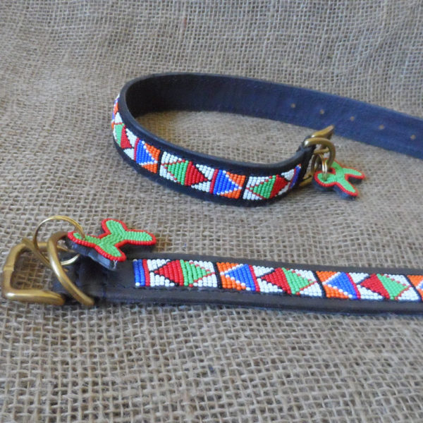 Maasai-1 ¼-beaded-dog-collars-bright-triangles-on-leather-handmade-in-Kenya.jpg