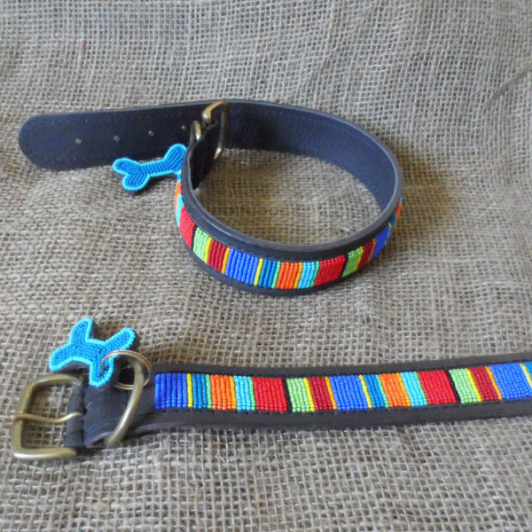 Maasai-1 ½-beaded-dog-collars-bold-stripes-on-leather-handmade-in-Kenya.jpg