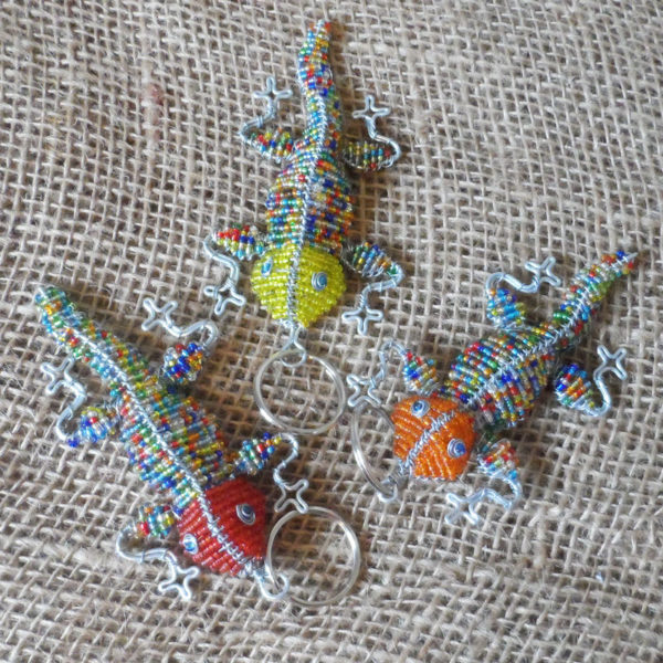 flat-keyring-beaded-gecko-wire-South-African-for-sale-bazaar-africa.jpg