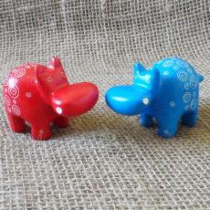 Soapstone-medium-hippos-hand-carved-in-Kenya-for-sale-bazaar-africa
