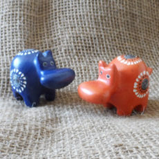 Soapstone-small-hippo-hand-carved-in-Kenya-for-sale-bazaar-africa