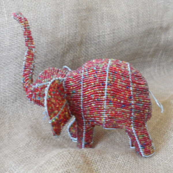 Beaded-3D-large-elephant2-on-wire-frame-for-sale-bazaar-africa