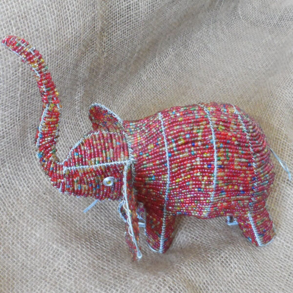 Beaded-3D-large-elephant3-on-wire-frame-for-sale-bazaar-africa