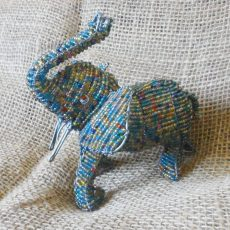 BAiebg-Beaded-3D-elephant-medium-on-wire-frame-for-sale-bazaar-africa