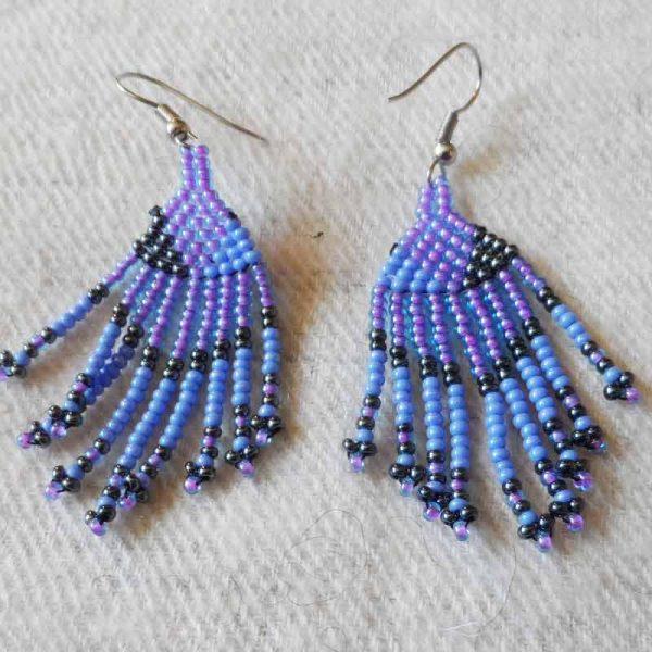 EaEAlm-Zulu-dangling-seed-bead-earrings-for-sale-bazaar-africa