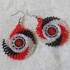 EaEArc-Zulu-dangling-seed-bead-earrings-for-sale-bazaar-africa
