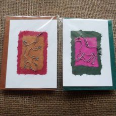 Crdm2-handcrafted-cards-set-of-2hg-for-sale-Bazaar-Africa
