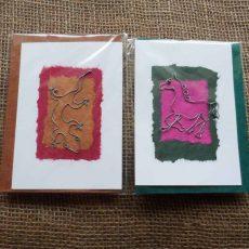 Crdm2-handcrafted-cards-set-of-2hg-for-sale-Bazaar-Africa