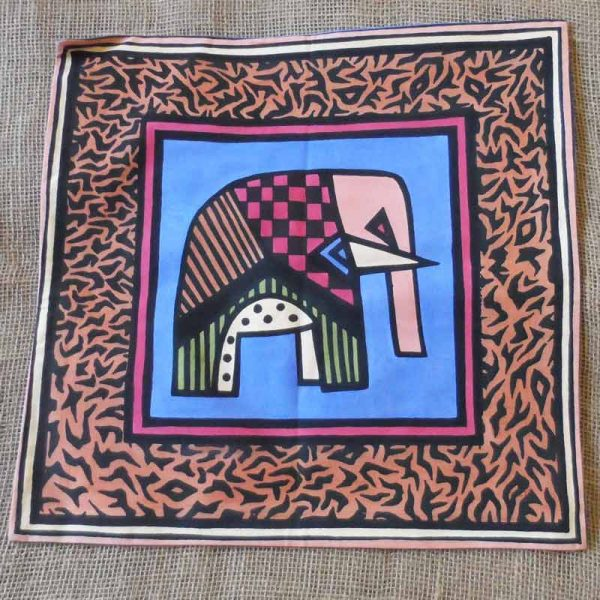 CCIAe48-Screen-printed-cushion-covers-elephant-south-africa-for-sale-bazaar-africa